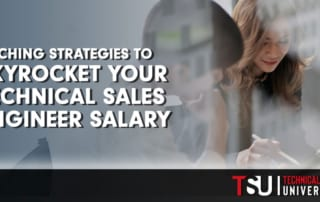 Technical Sales Engineer Salary