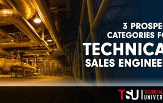 Technical Sales Process