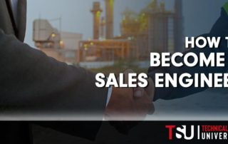 How to Become a Technical Sales Engineer