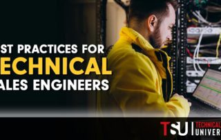 technical sales, technical sales engineers